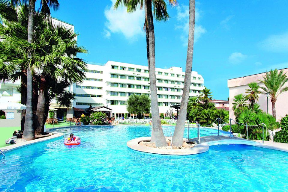 Mallorca Alcudia  Sterne Hotels