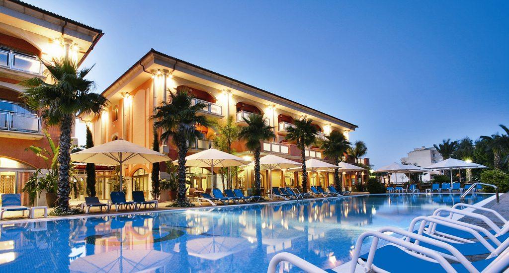 Hotel Alcudia Park Mallorca